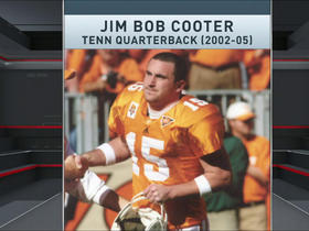 The Rise of Jim Bob Cooter