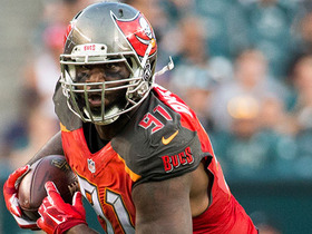Ayers on Bucs' success: 'We're just hungry'