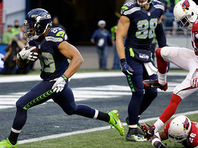 Doug Baldwin makes 31-yard grab