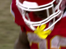 Garafolo: Spencer Ware is undergoing an MRI on his ribs