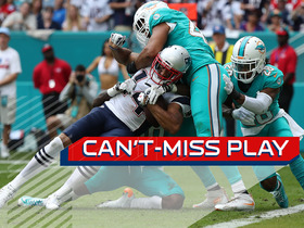 Can't-Miss Play: Michael Floyd battles into the end zone for 14-yard TD