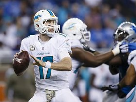 Rapoport: Ryan Tannehill is not expected to play this weekend