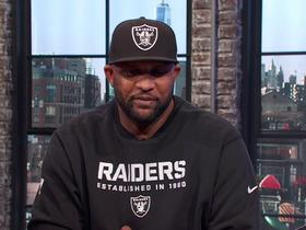 Sabathia on Raiders: 'I'm not feeling too good'