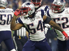 What is the future of notable Patriots free agents?