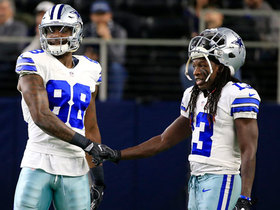 Dez: Whitehead's release sends a message to locker room