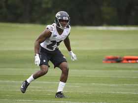 Brandon Williams: Ravens need our rookies to step up while players are out