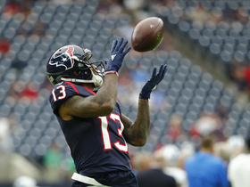 Players to watch in Preseason Week 1: Texans at Panthers