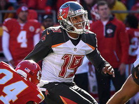 Players the Buccaneers could've drafted over Roberto Aguayo