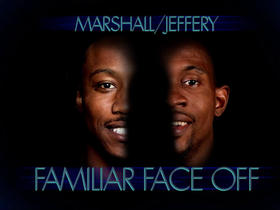 Familiar Face Off: Brandon Marshall vs. Alshon Jeffery
