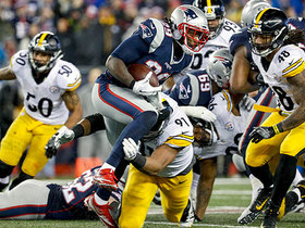 'America's Game': With Brady out in 2016, Blount steps up