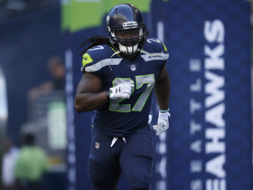 One thing to watch for in Seahawks vs. Packers: Eddie Lacy