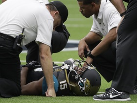 Ian Rapoport: Allen Robinson will have surgery on torn ACL on Monday