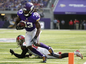 Reggie Bush: Dalvin Cook is everything you want in a running back
