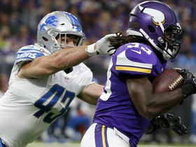 Ian Rapoport: Dalvin Cook likely out for the season with torn ACL