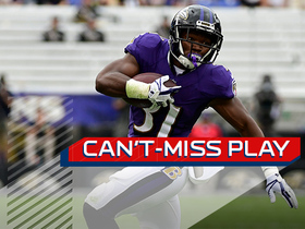 Can't-Miss Play: Bobby Rainey won't stop running on 96-yard TD
