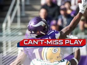 Can't-Miss Play: Treadwell makes possibly the PLAY OF THE YEAR