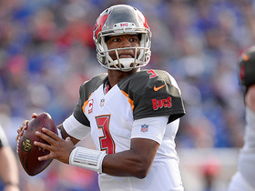 Jameis Winston unloads cannon to WIDE OPEN O.J. Howard for TD