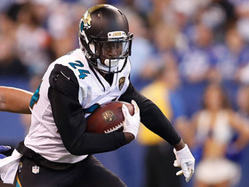 T.J. Yeldon nabs over 100 yards on the day on first-down scamper