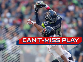 Can't-Miss Play: Richardson gets major air to grab miraculous 47-yard catch