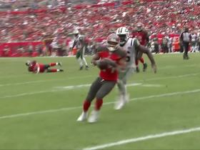 Charles Sims scores first TD of season