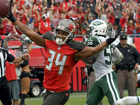Bucs team message before win vs. Jets: Play for one another
