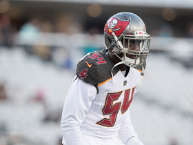 Lavonte David's message to Bucs fans still hoping for playoff spot