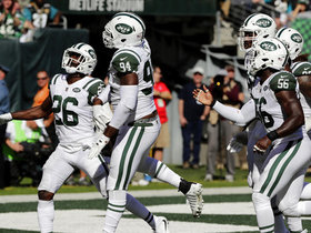 Kony Ealy: Jets mentality is to still make the playoffs
