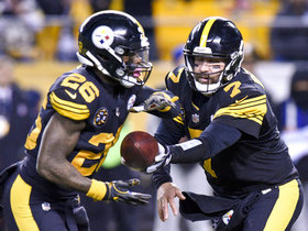 Mike Hilton: Steelers are ready and confident to face the Patriots