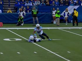 Moncrief plucks near-impossible catch just before it hits ground
