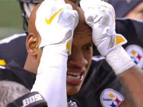Ryan Shazier can't believe long Packers' touchdown