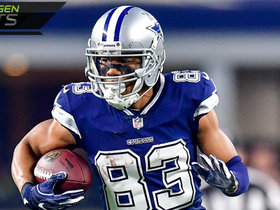 Next Gen Stats: Why Terrance Williams, Cole Beasley are Dallas' best receivers