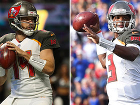 Rapoport: Bucs never considered keeping Fitz as starter with Winston healthy