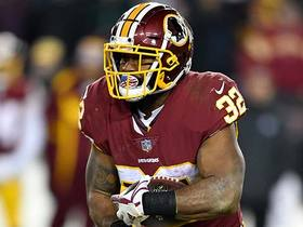 The Redskins rookie who's poised for breakout game vs. Cowboys
