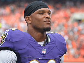 Rapoport: Jimmy Smith suspended four games pay for PED violation