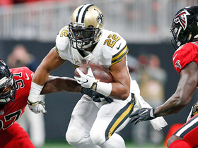 Mark Ingram makes defenders miss in ways you have to see to believe
