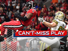 Can't-Miss Play: Jones gets UP to make game-saving INT in end zone