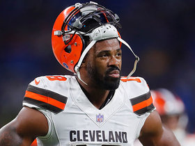 Ian Rapoport explains why the Browns waived Kenny Britt