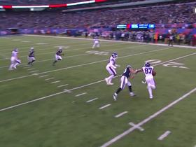 Sean Lee isn't fooled by Giants WR reverse, drops Shepard for loss of 9 yards