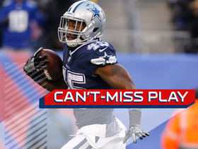 Can't-Miss Play: Rod Smith hits turbo for 81-yard TD