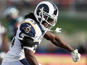 Robey-Coleman slams former teammate on critical third down stop