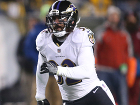Eric Weddle ambushes Big Ben, Suggs nearly comes up with INT