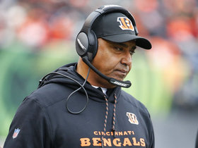 Michael Johnson: Marvin Lewis has saved a lot of players' careers and lives