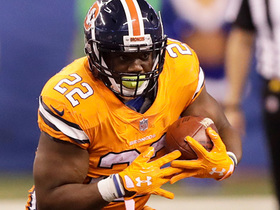McGinest: Broncos offense ultimately centers on C.J. Anderson