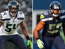 Flanagan: Seahawks' Wagner questionable, Wright doubtful vs. the Rams