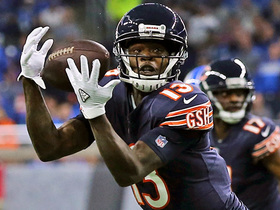 Kendall Wright makes toe-tap grab for 19-yard gain