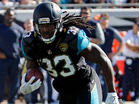 Chris Ivory disorients Kevin Johnson with wicked spin move