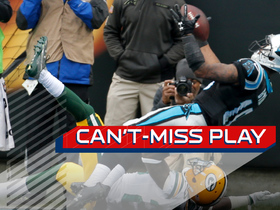Can't-Miss Play: Byrd falls in for controversial touchdown grab