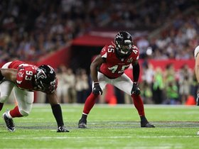 Schrager: Falcons' Deion Jones will make Saints pay again this week