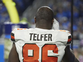 Walter Payton Man of the Year nominee: Randall Telfer