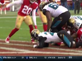 T.J. Yeldon rushes in for 1-yard TD